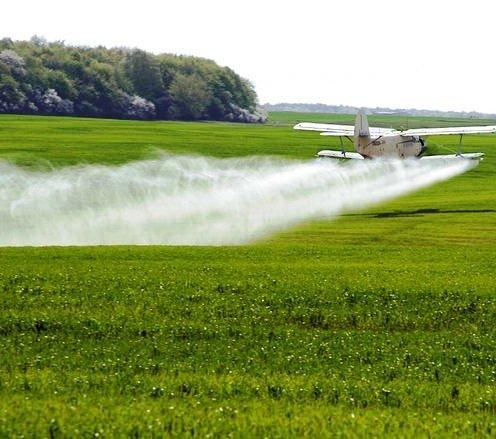 Химические полеты
